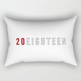 20EIGHTEEN Rectangular Pillow
