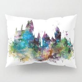 Hogwarts 2 Pillow Sham