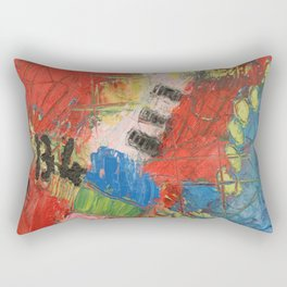 B4 Rectangular Pillow