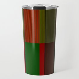 Minimal Design Travel Mug