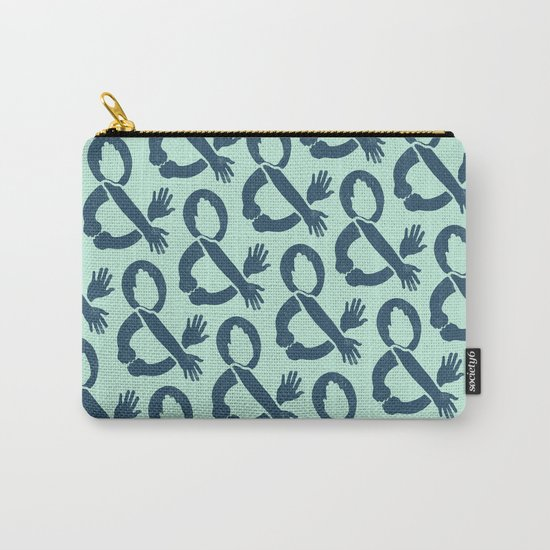 AMPERH&S Carry-All Pouch