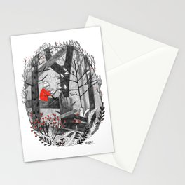 The Story Tree Stationery Cards