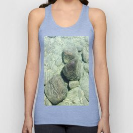 """Peace"" of nature Unisex Tank Top"