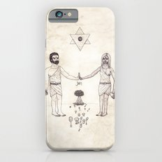 Tarot: VI - The Lovers iPhone 6s Slim Case