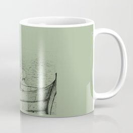 Father Mapple's Passage from Life into Death Coffee Mug