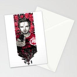 Jesse Pinkman Stationery Cards