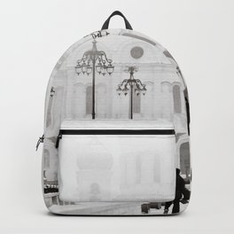 Moscow Winter Backpack