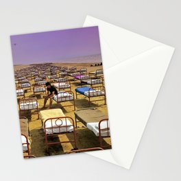 A Momentary Lapse of Reason (HD) Stationery Cards