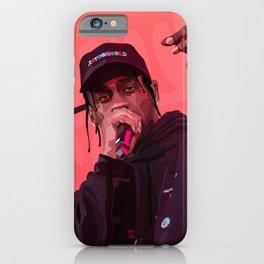 LaFlame iPhone Case