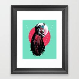 MATILDA X01 Framed Art Print