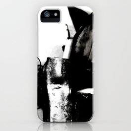 REPAIR / 01 iPhone Case