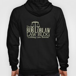 Arrested Development - The Bob Loblaw Law Blog Law T-Shirts Hoody