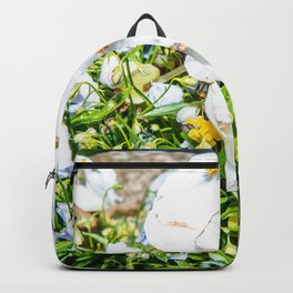 Symbol of Perfection Backpack