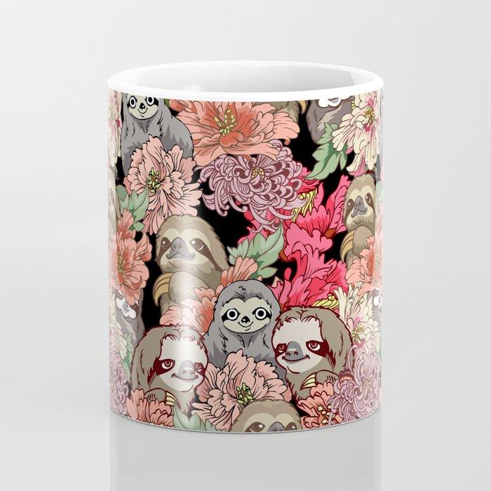 Because Sloths Coffee Mug
