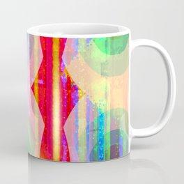 Mod Squad Wallpaper Stripe Coffee Mug