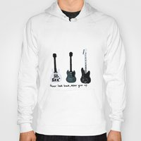 haim Hoodies featuring HAIM by rgoldwoman