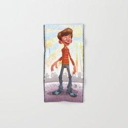 Kid Hand & Bath Towel