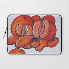 Juicy Tangerines Laptop Sleeve