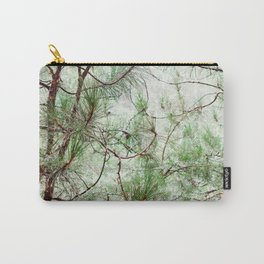 The Pine Woods Carry-All Pouch