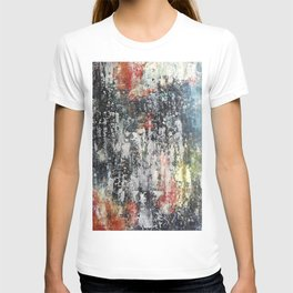 Night lights 2 T-shirt