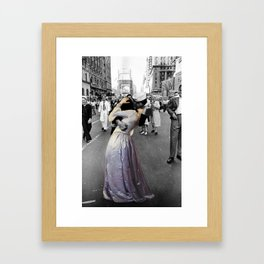 ef-fusions Framed Art Print