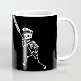 Miss Peregrine skeleton 3 Coffee Mug