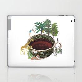 Tea Time Laptop & iPad Skin