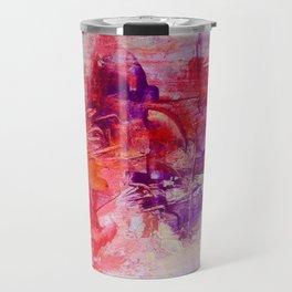 Violet ballet Travel Mug