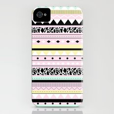 MIAKODA P O W E R Slim Case iPhone (4, 4s)