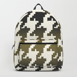 The Houndstooth Vault Backpack