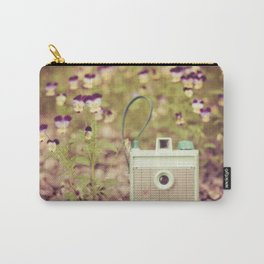 savoy Carry-All Pouch