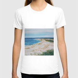 By the Sea Side T-shirt
