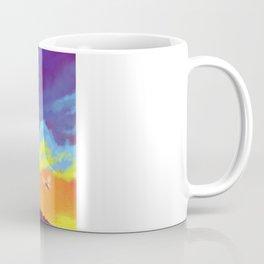 Constellations Coffee Mug