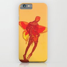 You Should Treat Your Muse Like A Fairy iPhone 6s Slim Case