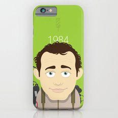 Buster Bill iPhone 6s Slim Case
