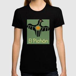 El Pichon Green T-shirt