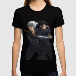 Parabatai - Jem&Will T-shirt