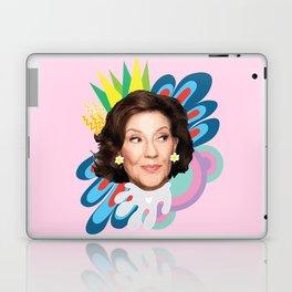 Yas Queen Gilmore! Laptop & iPad Skin