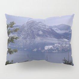 Lake Lugano Pillow Sham