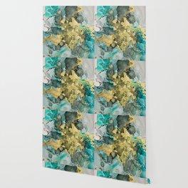 Golden Sea Wallpaper