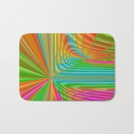 Abstract 359 a dynamic fractal Bath Mat