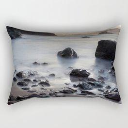 Some Rocks Rectangular Pillow