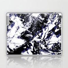 MTHSN_BLUE ID Laptop & iPad Skin