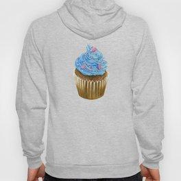 """Cupcake"" Hoody"