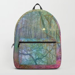 Magic of the Woods Backpack