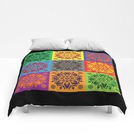 PATTERN ART10-1 Comforters