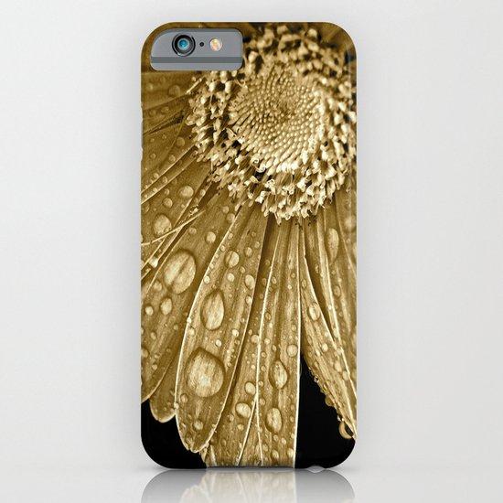 Daisy Drops iPhone & iPod Case