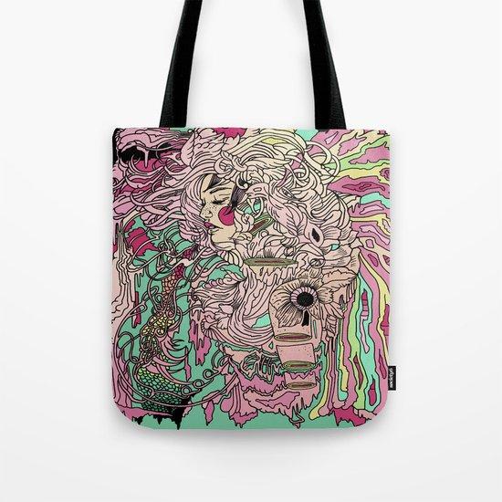 T W I N S Tote Bag