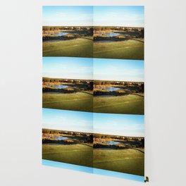 A Golfer's Paradise Wallpaper