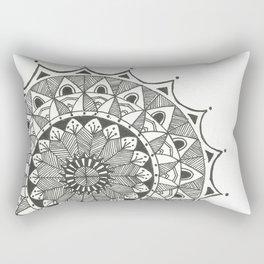 Zoya 1 Rectangular Pillow